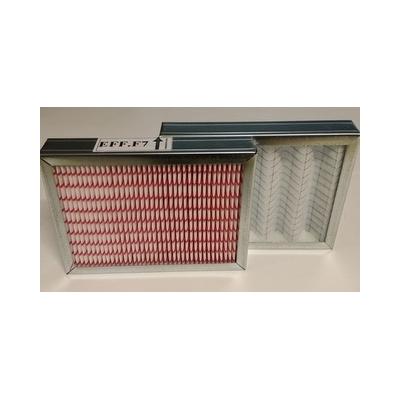 Set filtri 1 G4 + 1 F7 Dfe Compact  1600