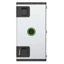 InspirAir Home SC370 Premium Attacco Sinistro