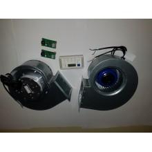 Kit DFE 450 TAC3